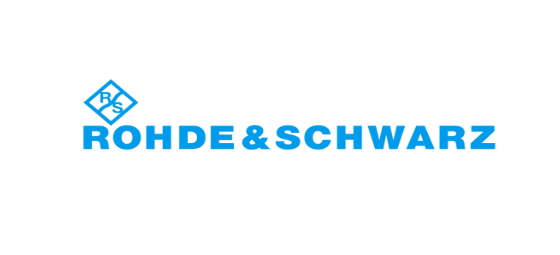 <strong>Rohde&Schwarz</strong>